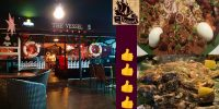 The Vessel Kitchen & Bar JB